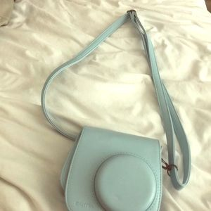 Polaroid purse/ case